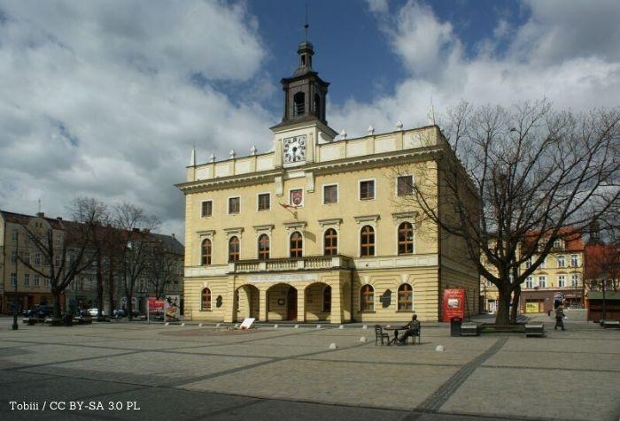 Ostrów Wlkp.: Na renowację zabytków