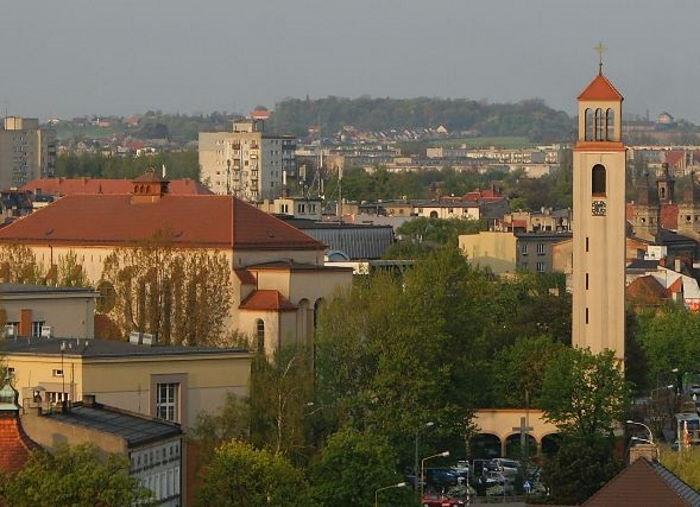 Ostrów Wlkp.: Inwestycja ŚDS z dofinansowaniem