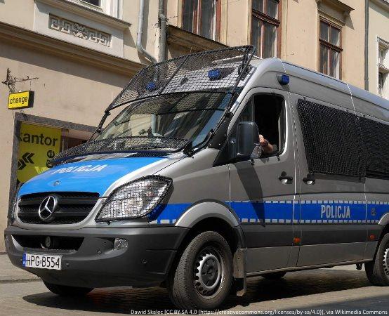 Policja Ostrów Wlkp.: Kolejne przykłady obywatelskiej postawy, dzięki której pijani kierowcy zostali wyeliminowani z ruchu