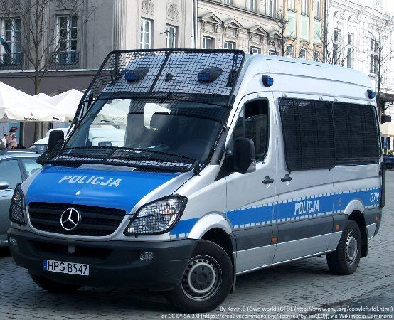Policja Ostrów Wlkp.: Wspólnie dla bezpieczeństwa seniorów