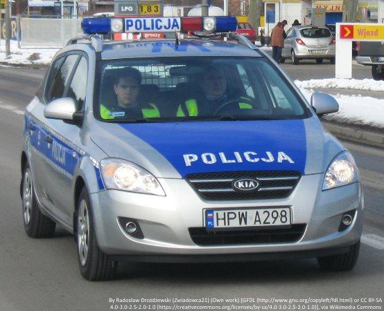 Policja Ostrów Wlkp.: Dzwonił fałszywy policjant – uważaj na oszustów