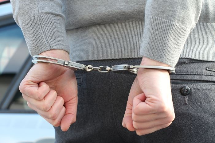 Policja Ostrów Wlkp.: Zatrzymany dzięki reakcji świadków